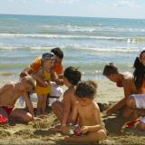 Camping Villaggio Gilda