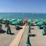 Camping Villaggio Le Ninfe del Mare