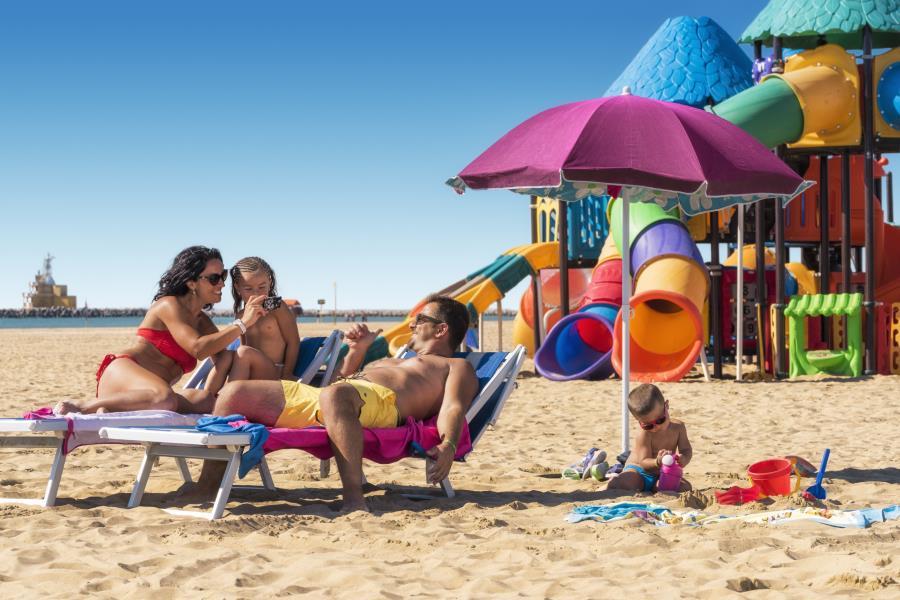 campingplatz marina di venezia italien. Black Bedroom Furniture Sets. Home Design Ideas