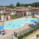 Residence Village Airone Bianco