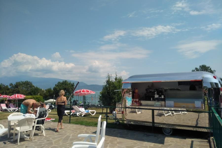 Video Fornella Camping Italy