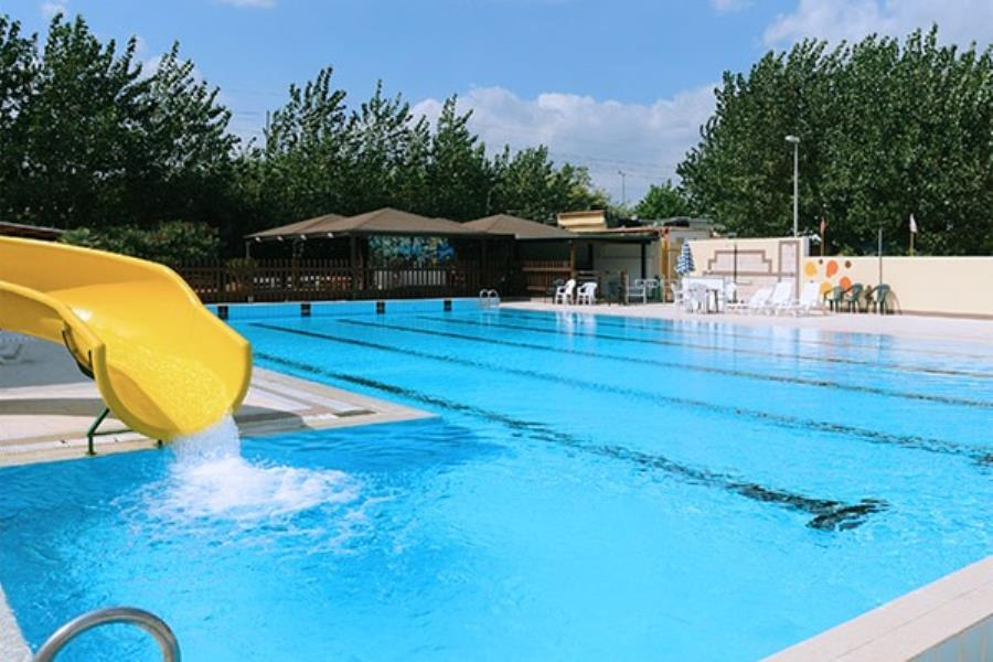 Campsite fano italy Campsites in poole with swimming pool