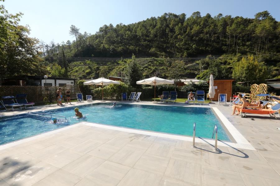 Villaggio camping valdeiva italie - Piscine lu fangazzu sassari ...