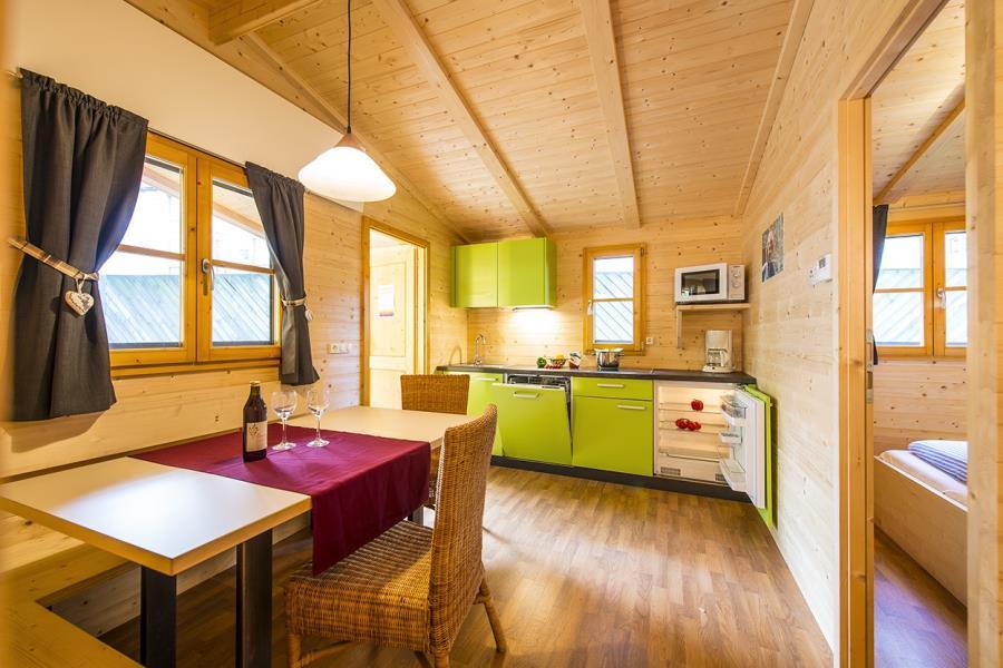 Camping steiner alto adige s dtirol for Centro di lewis della cabina della pizza