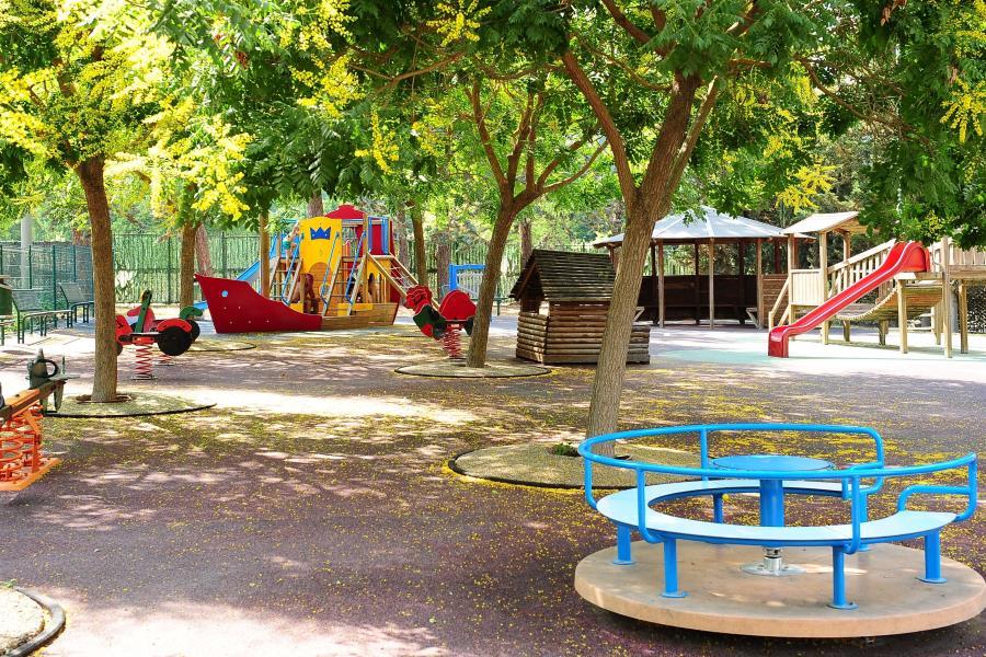 Camping village parco delle piscine toscana for Camping delle piscine sarteano siena