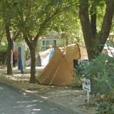 Camping Village Green Garden