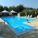 Camping Villaggio Turistico Johnny