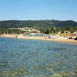 Camping Baia Calenella