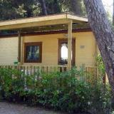 Campeggio Casa Di Caccia