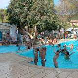 Village Apartments Camping Miramare